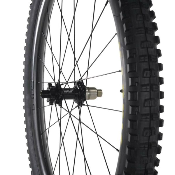 GME 30 gulo composites trail and enduro back bicycle wheel