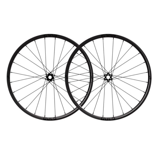 carbon fiber mountain bike enduro wheel set with carbon composite spokes