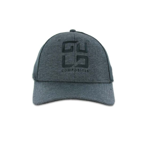 gulo logo cap low profile