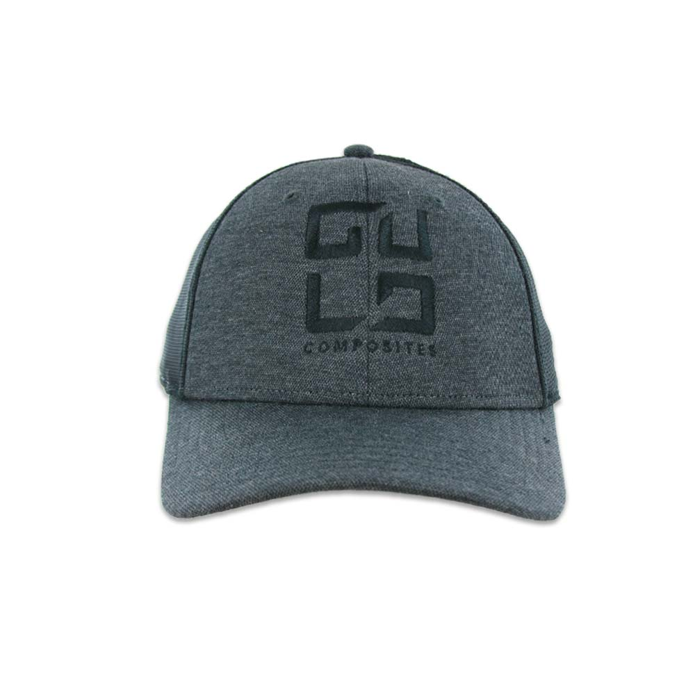 gulo logo cap low profile
