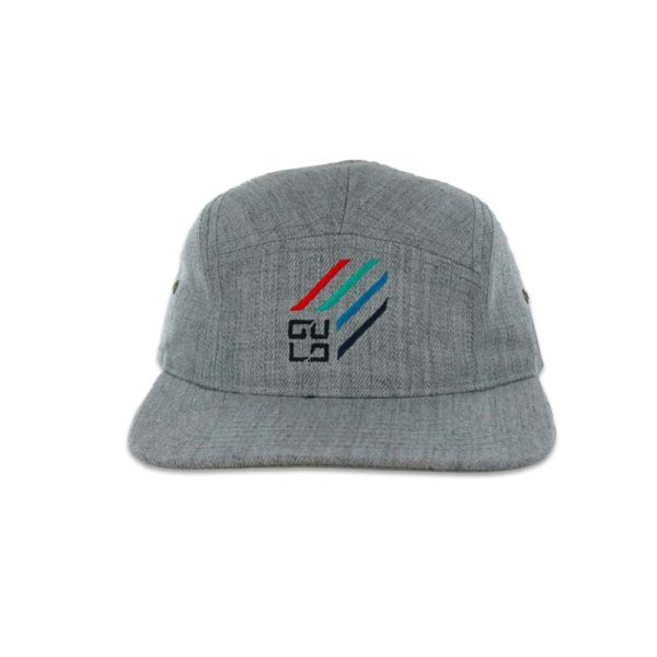 gulo logo unstructured cap