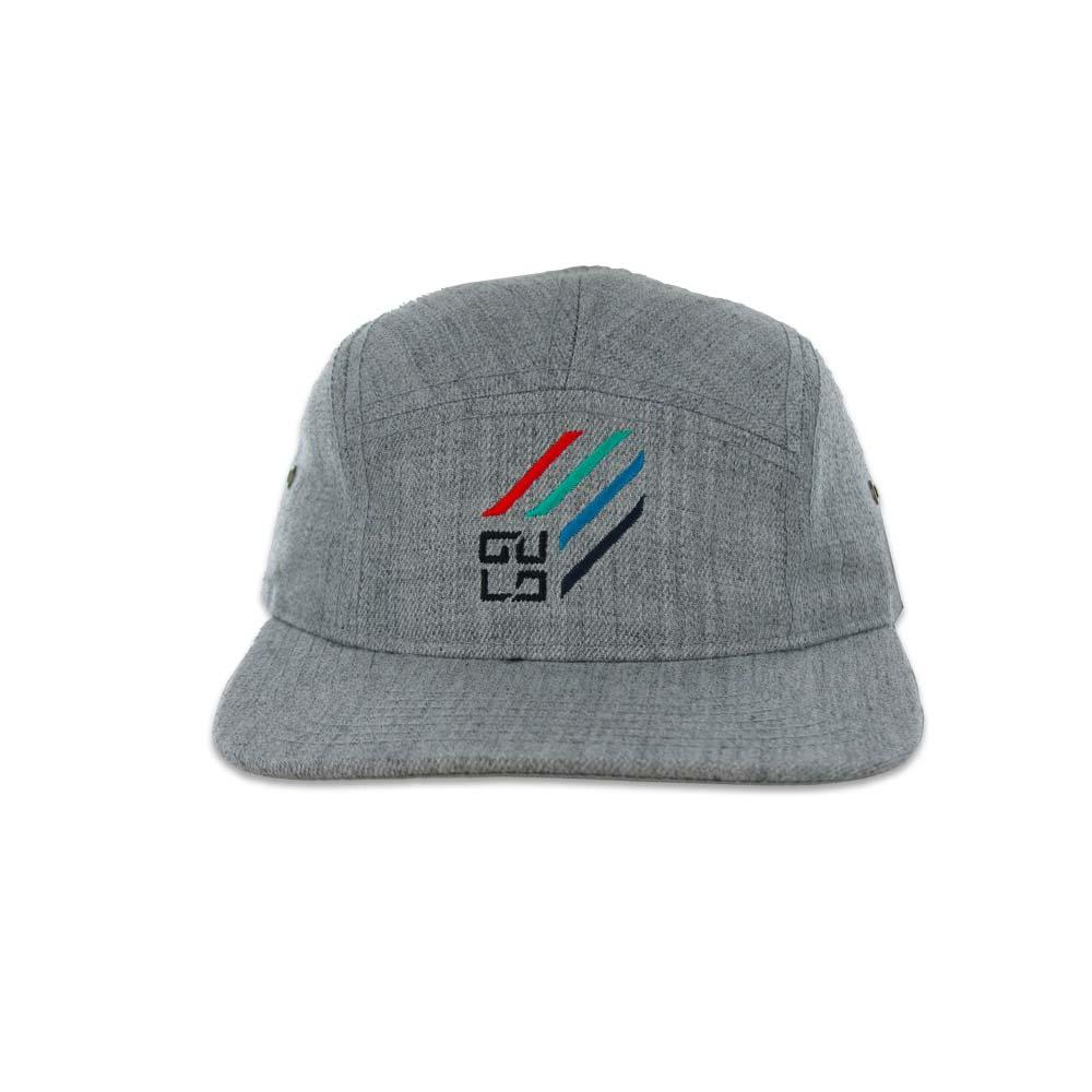 gulo logo unstructured cap