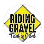 riding gravel logo