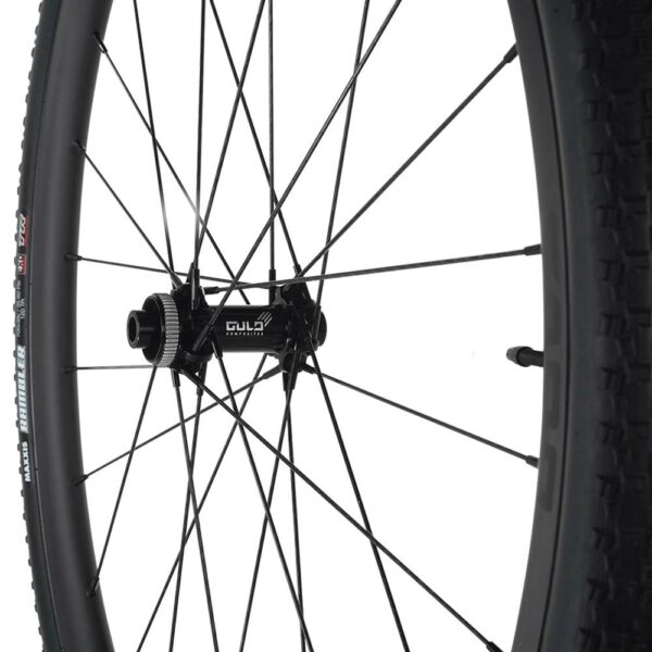 GGX-SL gulo all pave gravel cyclocross bicycle wheel