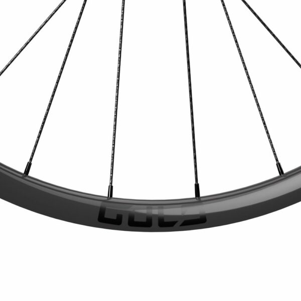 GGX-SL gulo all pave gravel cyclocross rim render