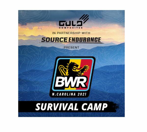 BWR survival camp asheville