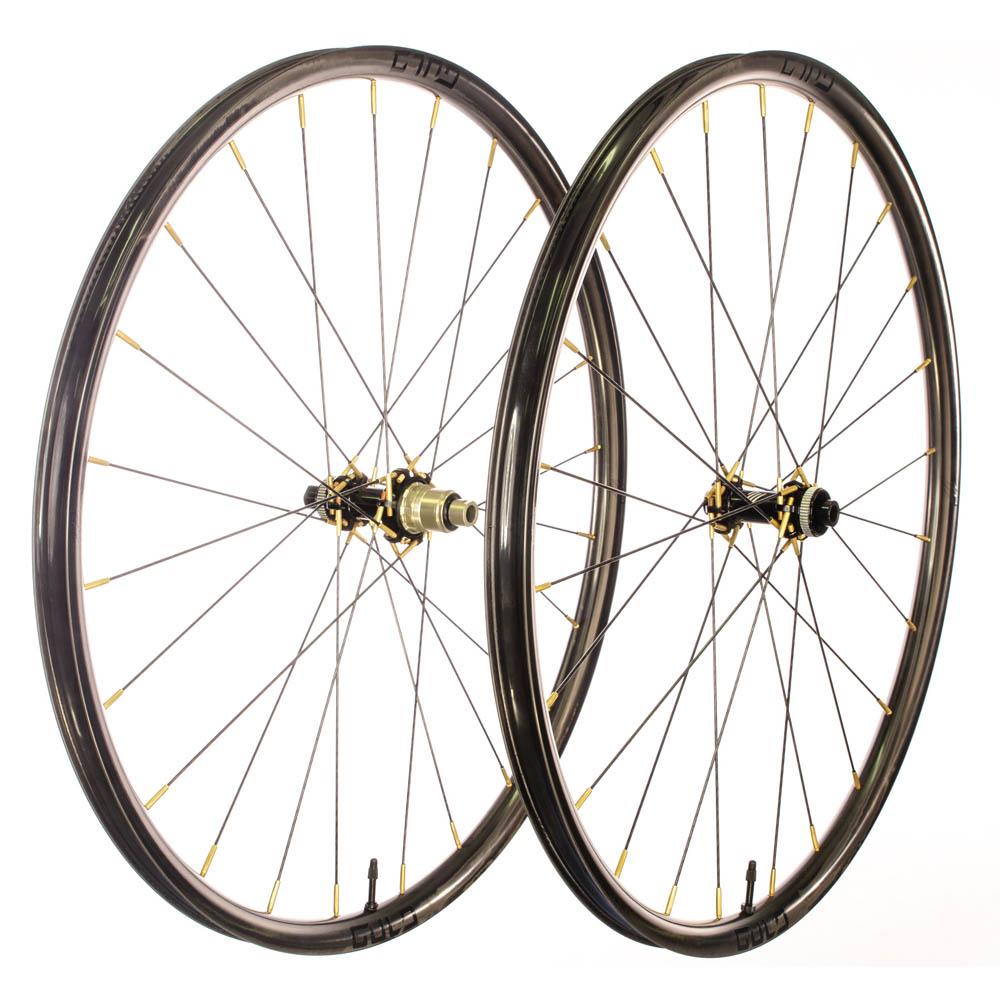 GGA-SL gravel race wheels