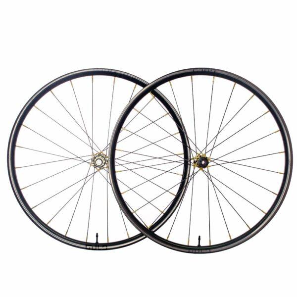 gga-sl gulo wheelset