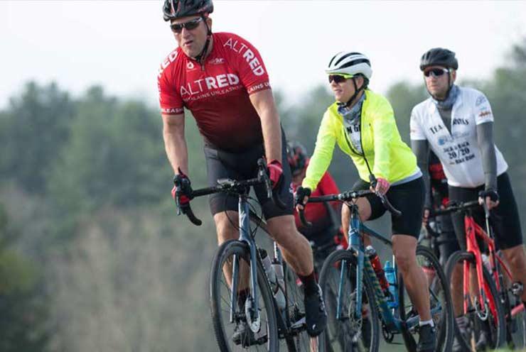 bwr asheville survival cyclist group