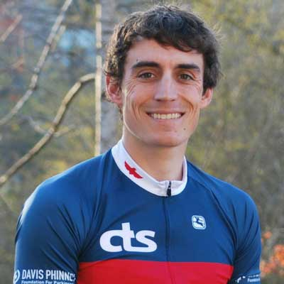 matthew busche professional cyclist
